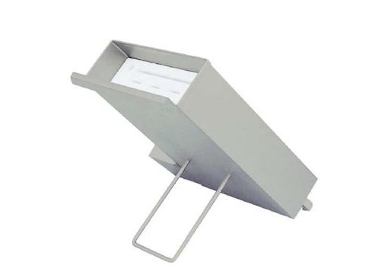 Bazin cu dezinfectant pentru cutite