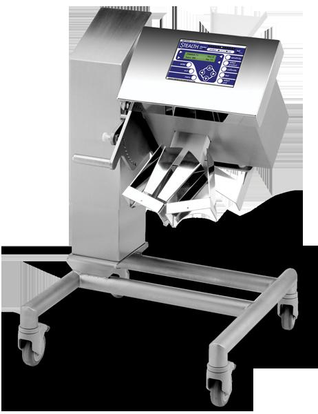 Detector de metal Stealth Farmaceutical