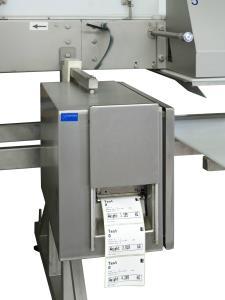Imprimanta de etichete MARELEC PR2