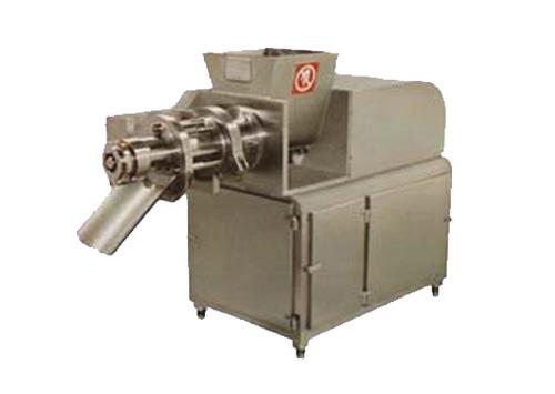 Separator de carne PDE 2500