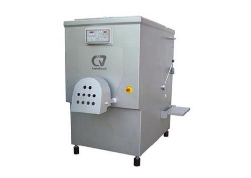Masina de tocat carne cu pre-mixare